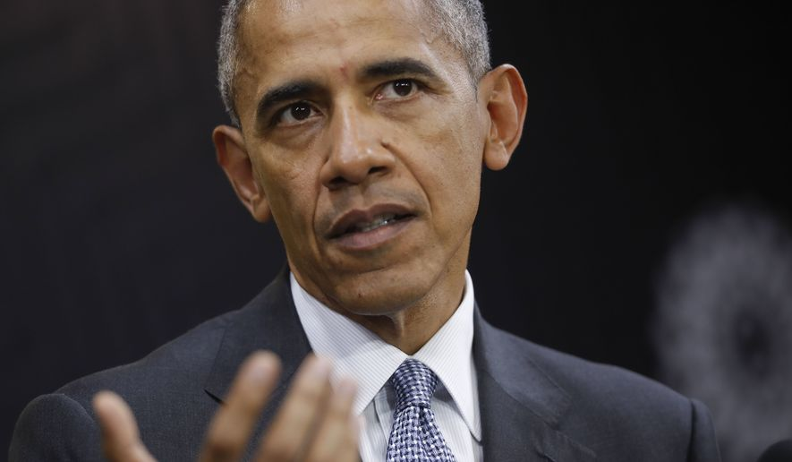 Court challenges have left much of President Obama's agenda in limbo, making it easy for President-elect Donald Trump to alter policy by dropping those cases. (Associated Press)