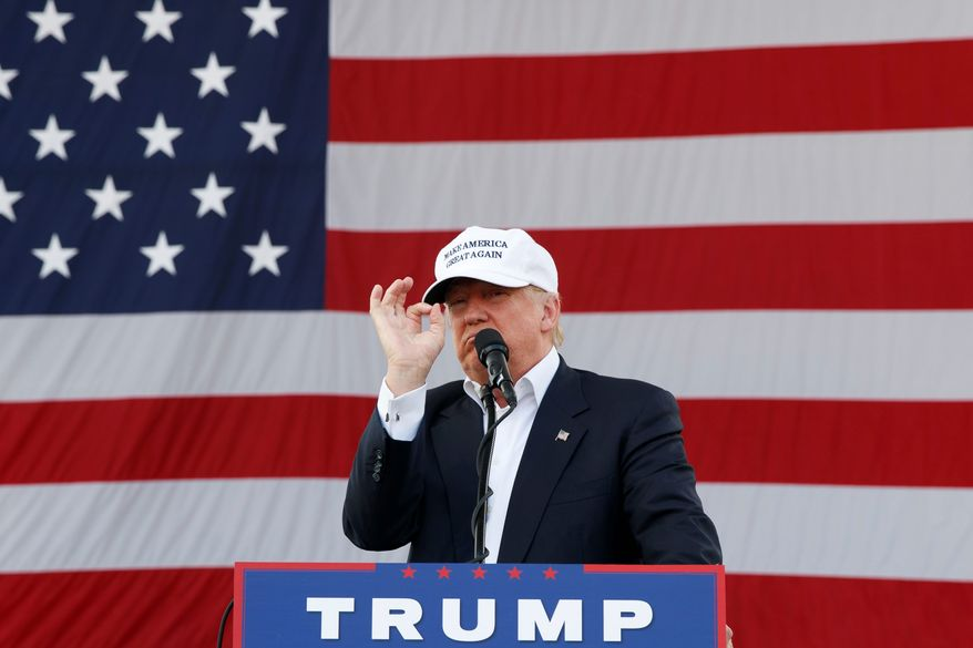 "President-elect Donald Trump, keeping with his pro-business campaign, nominated billionaire Wilbur Ross for commerce secretary and wealthy Wall Street insider Steve Mnuchin to head the Treasury. The selections of such wealthy barons of the financial sector were seen by some as breaking Mr. Trump's pledge to ""drain the swamp"" as president. (Associated Press)"