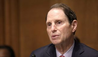 Ron Wyden (Associated Press)
