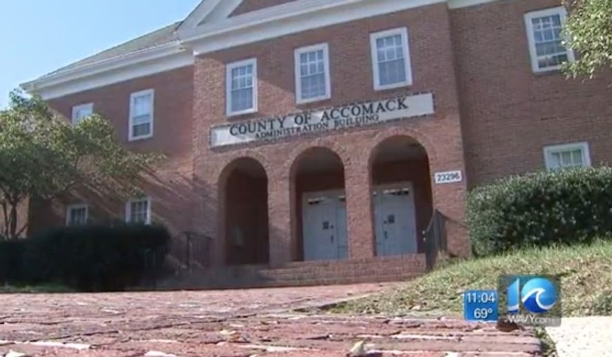 "Accomack County Public Schools in Virginia is suspending ""To Kill a Mockingbird"" and ""The Adventures of Huckleberry Finn"" from classrooms and libraries while a committee investigates racial language in the literary classics. (WAVY-TV)"