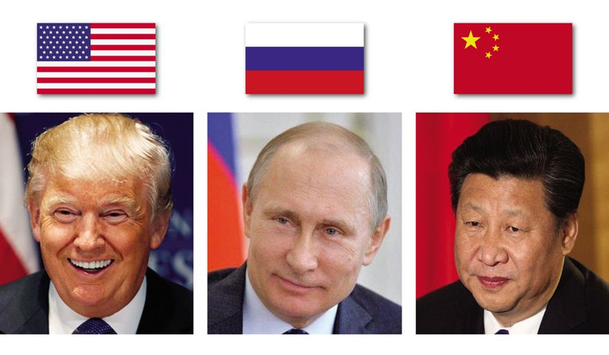 Image result for china america russia
