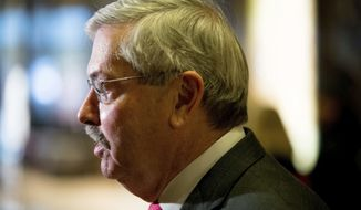 Iowa Gov. Terry Branstad (Associated Press)