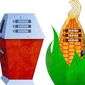 Choose Your Fuel at the Pump Illustration by Greg Groesch/The Washington Times
