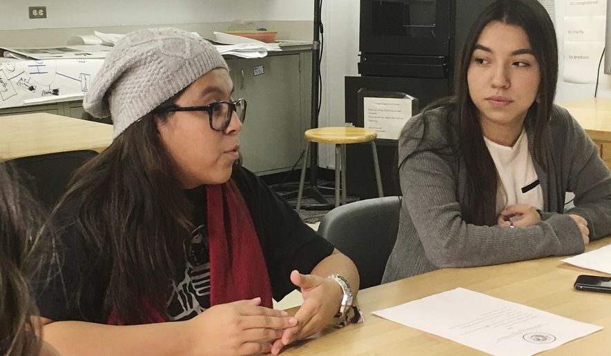 DACA has been a boon to young immigrants, many of whom have bought cars and homes and opened their own businesses. (Associated Press/File)