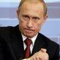 Vladimir Putin (Associated Press)