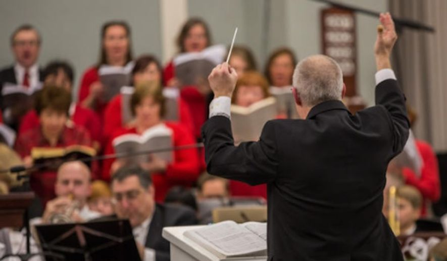 The Wake County Public School System has barred school choirs from the tradition of performing at the annual Apex Christmas Nativity Celebration following a complaint from the Freedom From Religion Foundation. (apexnativity.org)