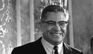 Vince Lombardi, 57, Coach of the Washington Redskins Football Team, reportedly is near death at Georgetown Hospital in Washington, D.C. on Sept. 2, 1970. He previously had coached the Green Bay Packers to three straight National Football League Playoff Victories. (AP Photo)