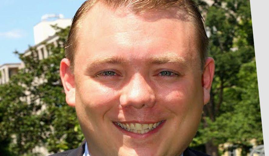 Matt Mackowiak