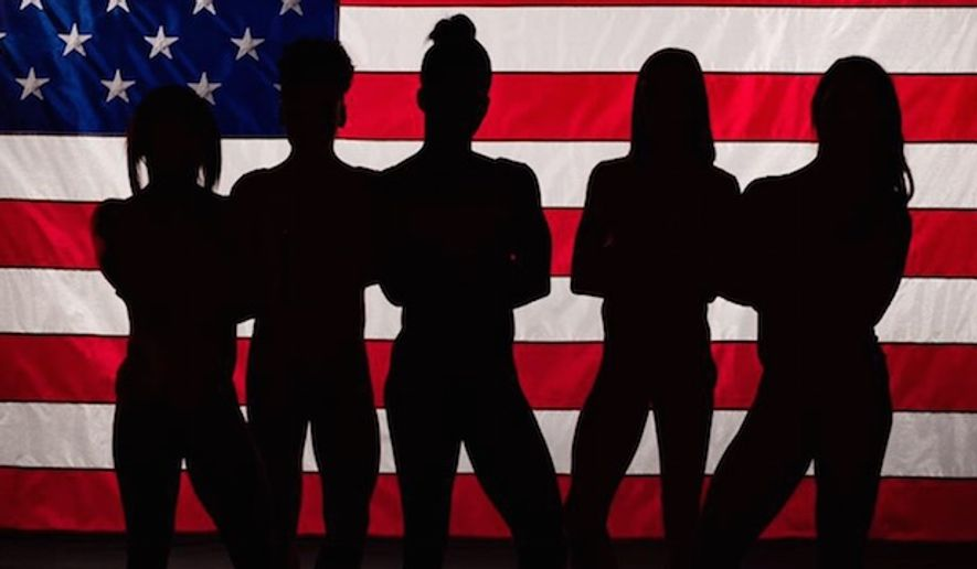 The IndyStar-USA TODAY Network published details on Thursday, Dec. 15, 2016, of an ongoing investigation into sexual abuse allegations by hundreds of gymnasts over the last 20 years. (Facebook, USA Gymnastics)