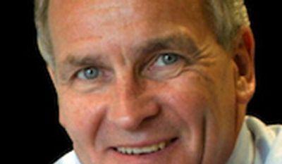 R. Emmett Tyrrell Jr.