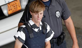 The case of convicted church shooter Dylann Storm Roof is the kind that essentially requires the death penalty, say advocates of increasing the practice. (Associated Press)