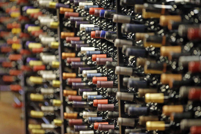 North Carolina's largest city running short on liquor