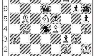 Pantsulaia-Carlsen after 44...Nd4.