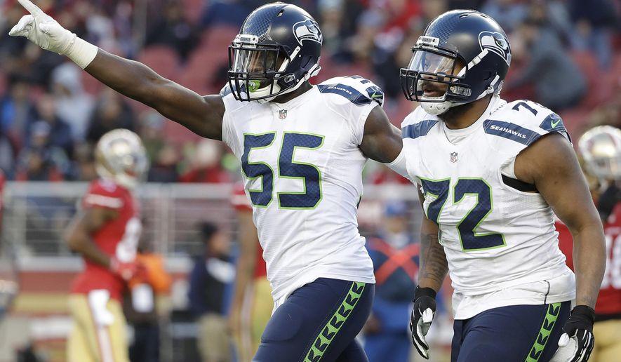 55884e95 Seahawks wrap up regular season with 25-23 win over 49ers ...