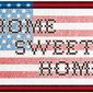 America's Home Sweet Home Illustration by Greg Groesch/The Washington Times