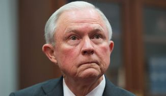 Sen. Jeff Sessions is expected to win confirmation from his Senate colleagues, including support from several Democrats. But it won't be pretty. (Associated Press)