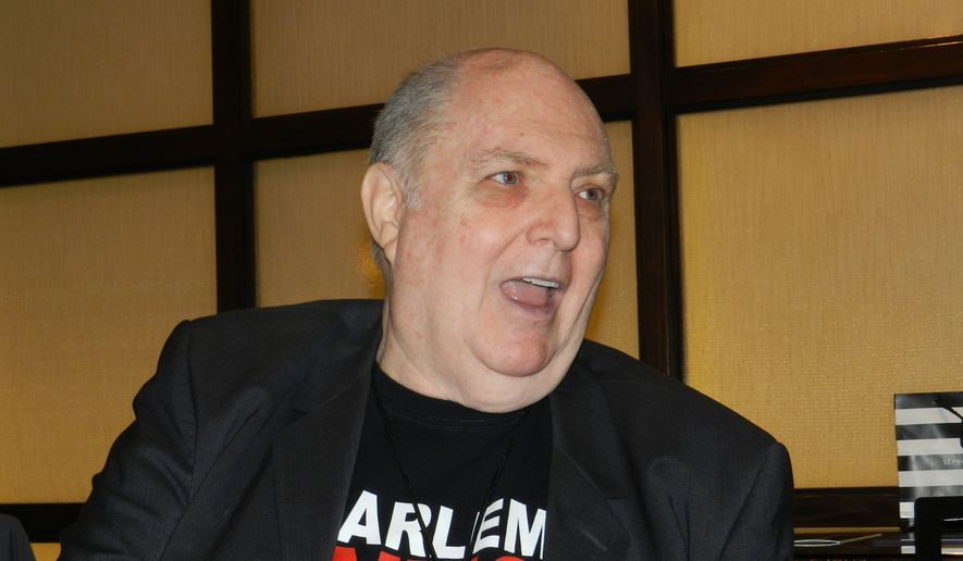 Billy Vera.  (Dave Kapp)