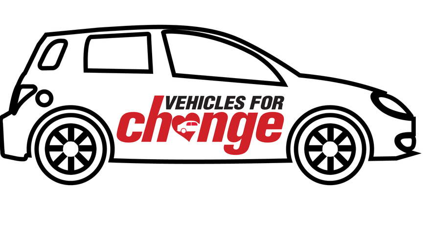 Image from Vehicles for Change Facebook page.