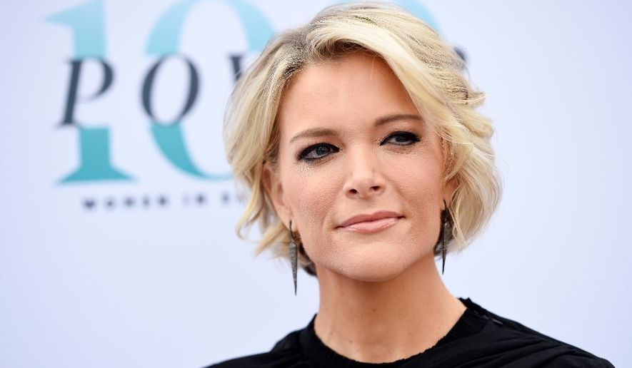 Megyn Kelly. (Photo by Chris Pizzello/Invision/AP)  ** FILE **