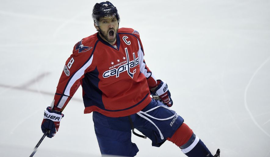 Image result for ovechkin beats penguins
