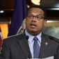 Rep. Keith Ellison (Associated Press)