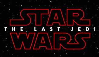 "The latest installment of the ""Star Wars"" franchise will be called ""Star Wars: The Last Jedi."" (Lucasfilm Ltd.)"