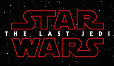 """The latest installment of the """"Star Wars"""" franchise will be called """"Star Wars: The Last Jedi."""" (Lucasfilm Ltd.)"""