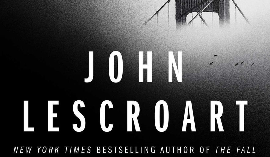 "This book cover image released by Atria shows, ""Fatal,"" the latest novel by John Lescroart. (Atria via AP)"