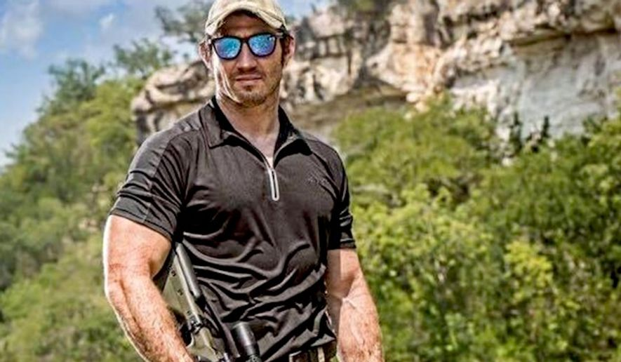 U.S. Army veteran has agreed to a challenge issued by Deadspin editor Tim Marchman to fight in UFC's octagon. The former Special Forces member told radio host Glenn Beck on Jan. 26, 2017, that he would match a $50,000 charity prize offered to the winner. (Facebook, Tim Kennedy)