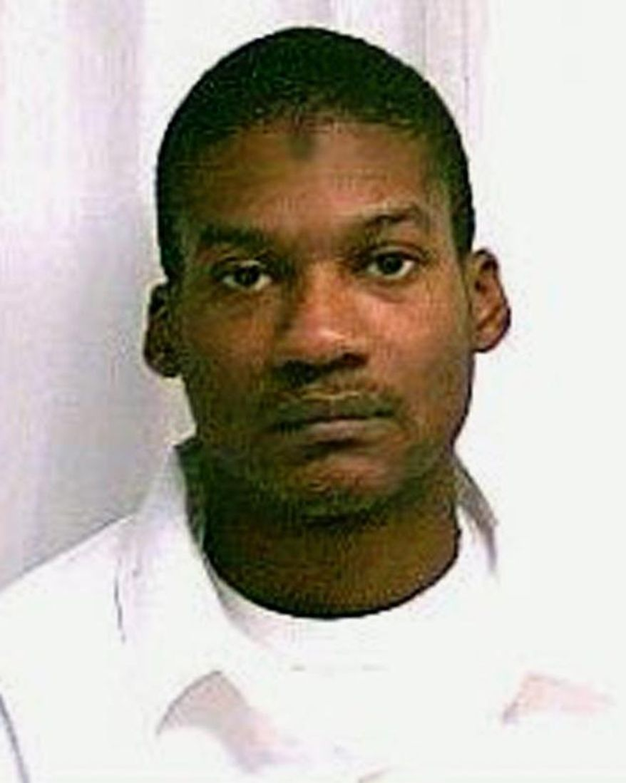 This undated file photo provided by the New York State Department of Corrections and Community Supervision shows Emanuel Lutchman, of Rochester, N.Y. Lutchman pleaded guilty to conspiracy to provide material support to a foreign terrorist organization in August. Sentencing is scheduled for Thursday, Jan. 26, 2017, in federal court in Rochester. (New York State Department of Corrections and Community Supervision via AP, File)