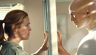"A daring new ""Mr. Clean"" will debut during the Super Bowl on Feb. 5, based on the idea that ""there is nothing sexier than a man who cleans."" (Proctor & Gamble)"