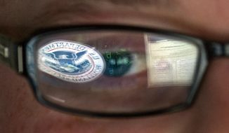 It's no leap to assume the hackers meddling into the presidential election will try to penetrate the systems of the investigators who are targeting them, analysts said. (Associated Press/File)