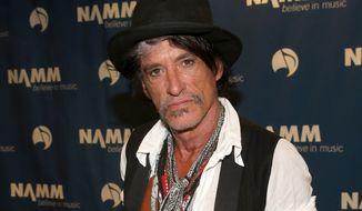 (Jesse Grant/ Getty Images for NAMM)