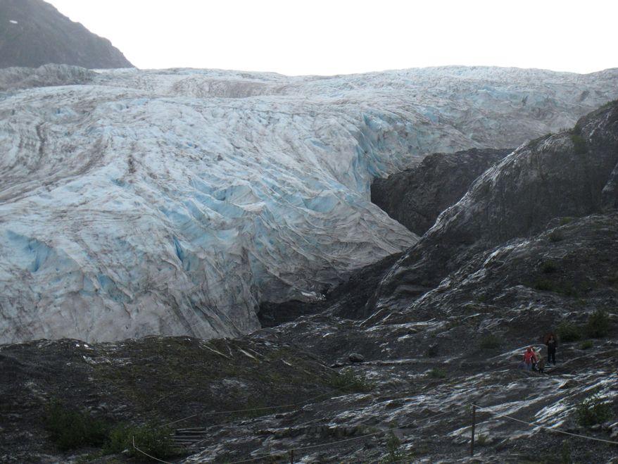 glacier jpg washington times