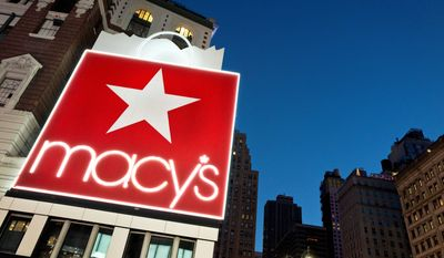 Macy's, Uber and MillerCoors are among scores of brands targeted for Democratic boycotts because of some sort of connection to President Trump and his family. Analysts predict the effort is overloaded and will collapse under its own weight. (Associated Press)