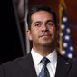 Rep. Ben Ray Lujan, New Mexico Democrat (Associated Press) **FILE**