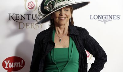 Nora Roberts, 66 - Author   Net Worth: $340 Million   Source Of Wealth: Books