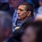 Former National Security Adviser Michael Flynn merely dished in private to a top Russian official the precise same sentiments President Trump has been dishing. (Associated Press)