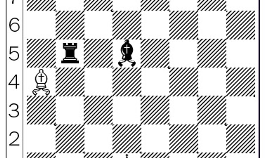Smullyan 1957: Where is the White king and what were the previous two moves?