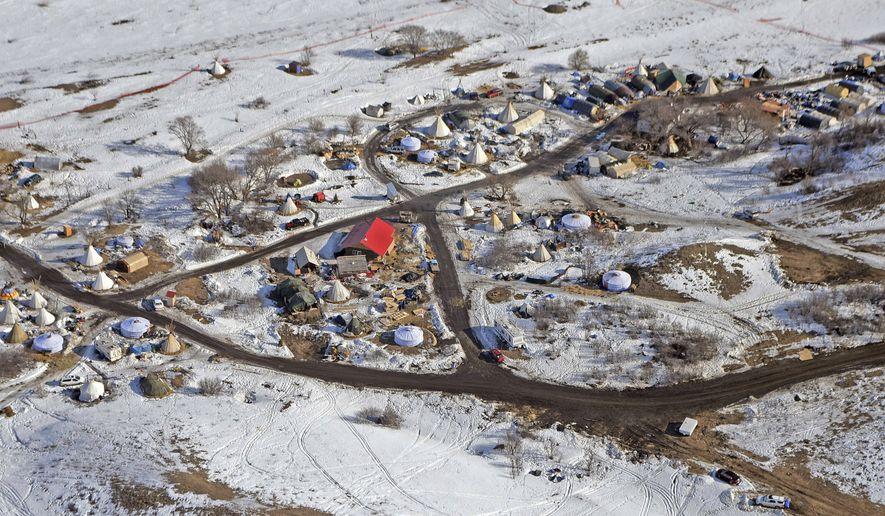 Standing Rock Casino