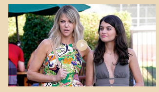 "Screen capture from Fox.com's page for ""The Mick,"" a sitcom which has been renewed for a second season."
