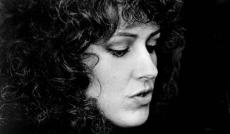Grace Slick in 1976 (Wikipedia)