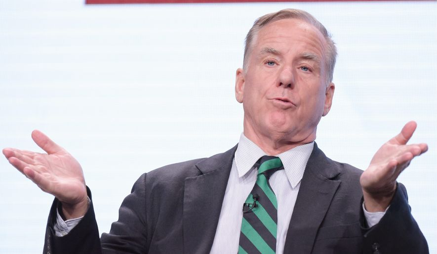 "Former DNC Chair Howard Dean, whose 2004 presidential bid fizzled after the notorious ""Dean scream,"" is now seen as an elder statesman of the rudderless party. (Associated Press)"