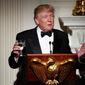 President Trump (Associated Press)