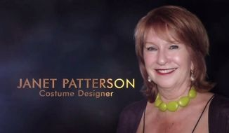 "Australian producer Jan Chapman said she was ""devastated"" after her photograph was mistakenly used to honor late costume designer Janet Patterson during the ""In Memoriam"" segment of Sunday night's Oscars ceremony. (Abc)"