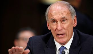 Sen. Dan Coats (Associated Press)