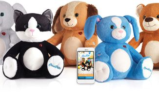 A data breach of a line of stuffed animals resulted in millions of personalized audio messages meant only to be heard by parents and their children being publicly exposed on the internet. (cloudpets.com)