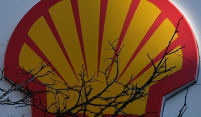 "Shell Oil has come under fire after a blogger unearthed a 1991 video, ""Climate of Concern,"" in which the company warned of possible consequences of climate change. (Associated Press)"