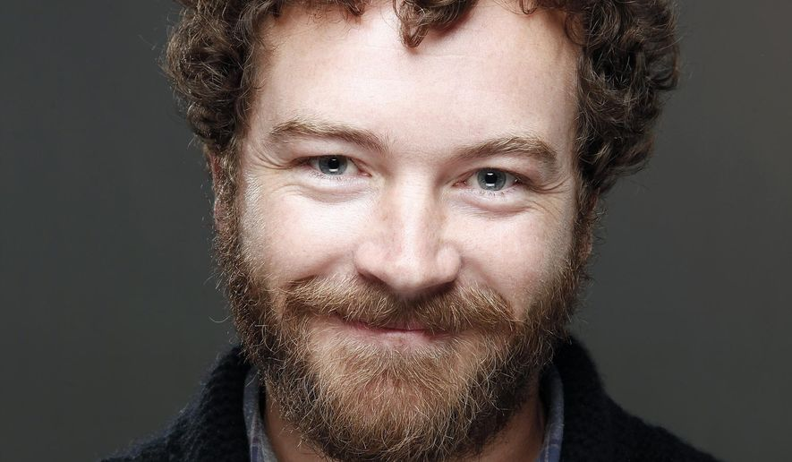 In this Jan. 24, 2012, file photo,actor Danny Masterson poses for a portrait in Park City, Utah. Los Angeles police are investigating after three women reported being sexually assaulted by Masterson in the early 2000s, but the actor denies the allegations, which he says are motivated by the producer of an anti-Scientology television series. A Los Angeles police department spokesman confirmed the investigation Friday, March 3, 2017, but declined to provide additional details. (AP Photo/Carlo Allegri, File)