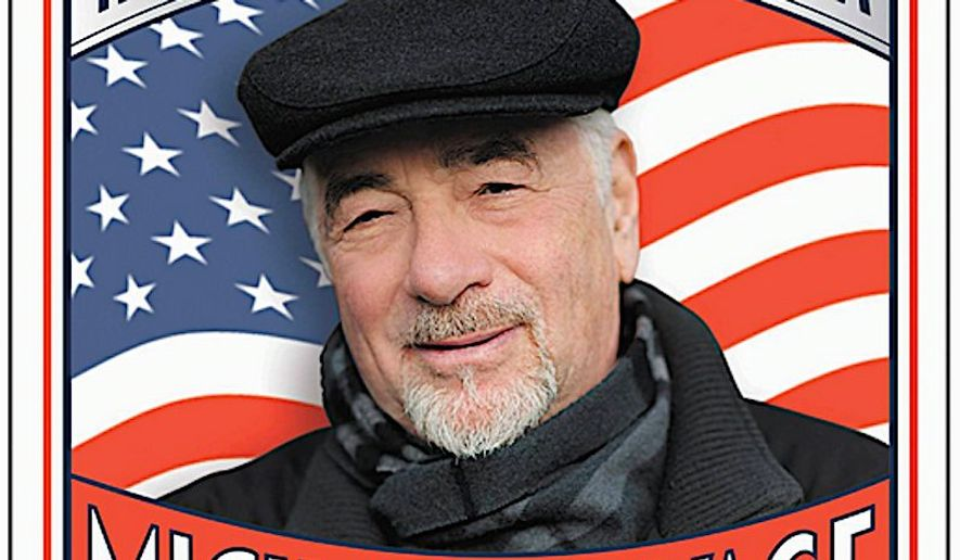 "Conservative talk radio host Michael Savage has a new book titled ""Trump's War: His Battle for America,"" arriving Monday. (Hachette Book Group)"